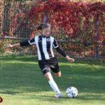 Și fetele pot face performanță la fotbal: Andreea Teodora Pînzariu
