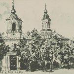 Biserica Uspenia, locul de botez al lui Mihai Eminescu. Să ne amintim istoria lăcașului!