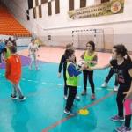 Copiii din Botoșani, așteptați la handbal