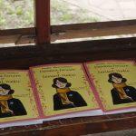 Doamna Fericire într-o carte pe care trebuie s-o citești că ești elev, profesor sau părinte