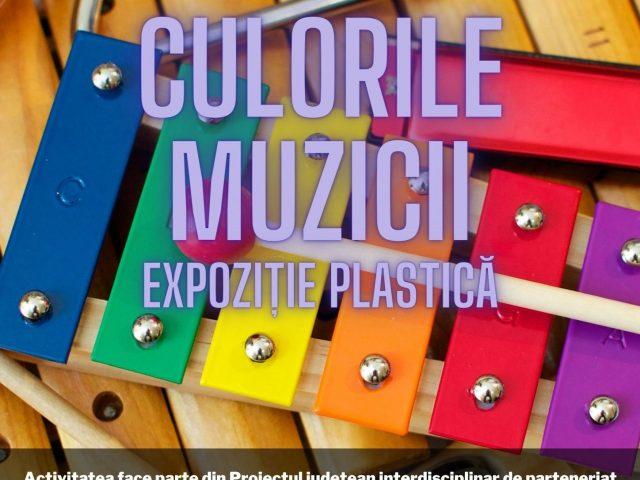 Culorile muzicii la Biblioteca Mihai Eminescu