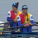 O botoșăneancă va purta drapelul României la Jocurile Olimpice