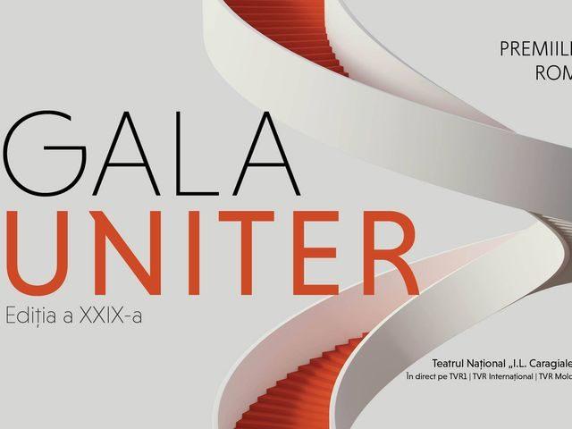 Actriță din Botoșani, prezentă la Gala UNITER. Viitoarea mămică este nominalizată pentru unul dintre rolurile jucate pe scena teatrului Mihai Eminescu din Botoșani!