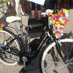 Skirt Bike, la Galați, cu o tema simpatică. Vezi despre ce e vorba!